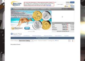 bulliondirect.com