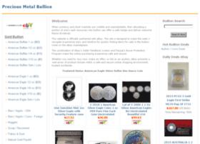 bulliondirect.looknooks.com