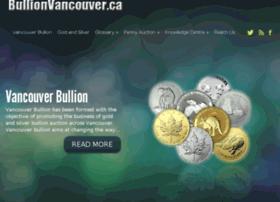 bullionvancouver.ca