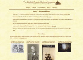 bullittcountyhistory.com