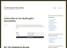 bulloughs.org.uk