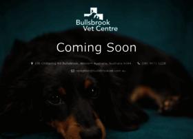 bullsbrookvet.com.au