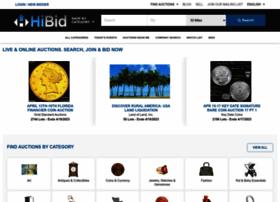 bullseye-auction.hibid.com