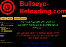 bullseye-reloading.com