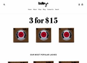 bullseyelashes.com