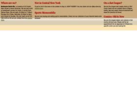 bullseyesdarts.com