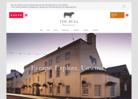 bullsheadinn.co.uk