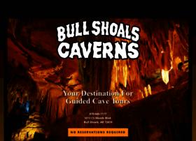 bullshoalscaverns.com