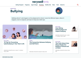 bullying.about.com