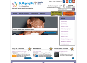 bullying.co.uk