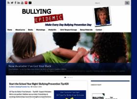 bullyingepidemic.com