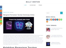bullyvention.com