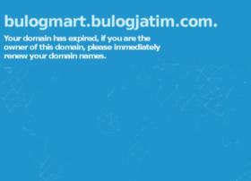 bulogmart.bulogjatim.com