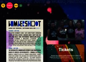 bumbershoot.com