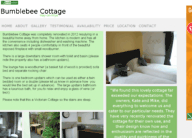 bumblebeecottage.webeden.co.uk