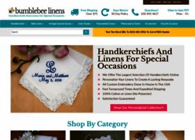 bumblebeelinens.com
