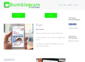 bumblegram.com
