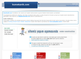 bumekanik.com