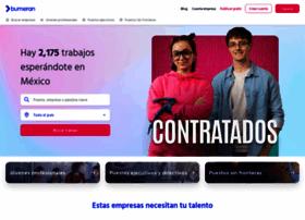bumeran.com.mx