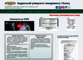 bumib.edu.ua