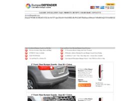 bumperdefender.com