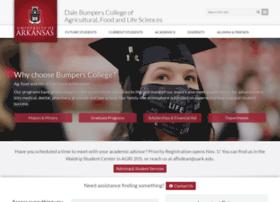 bumperscollege.uark.edu