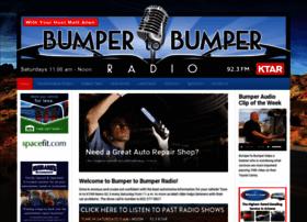 bumpertobumperradio.com