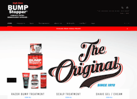 bumpstopper.com