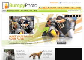 bumpyphoto.com