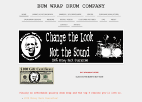 bumwrapdrumco.com