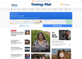 Bunburymail.com.au