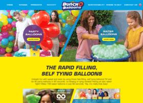 bunchoballoons.com