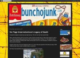 bunchojunk.blogspot.co.uk