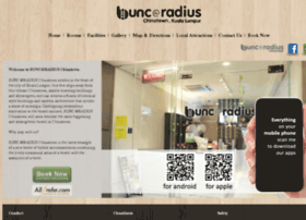 bunchostel.com.my