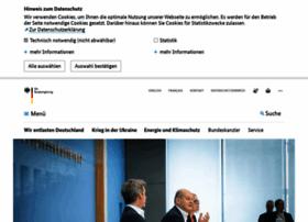 bundesregierung.de