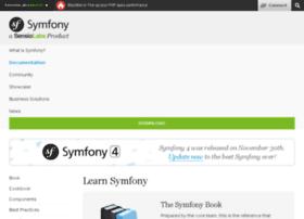 bundles.symfony-reloaded.org