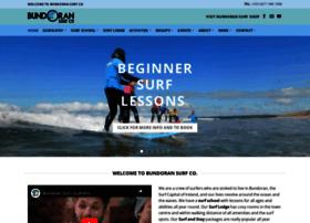 bundoransurfco.com