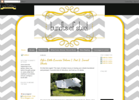 bundtsofsteel.blogspot.com