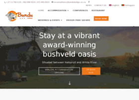 bundulodge.co.za