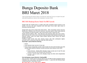 Soal psikotes bank bri websites and posts on soal psikotes bank bri