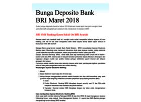 bunga-deposito-bank-bri.blogspot.com
