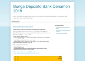 bunga-deposito-bank-danamon.blogspot.com