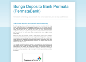 bunga-deposito-bank-permata.blogspot.com
