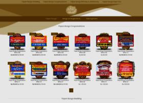 bungabouquet.com