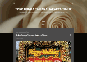 bungajakartatimur.blogspot.com