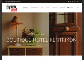 bungalows-kentrikon.com