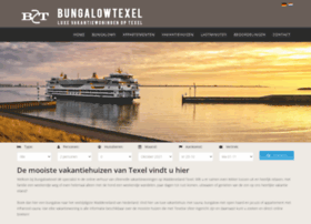 bungalowtexel.nl