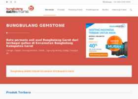 bungbulang.com
