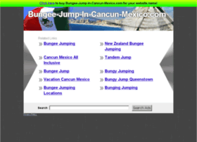 bungee-jump-in-cancun-mexico.com