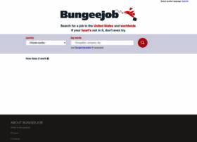 bungeejob.com